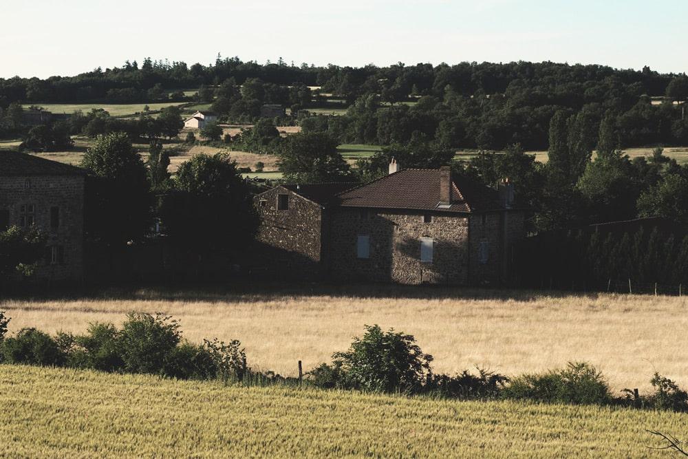 5 jours à Annonay faire de la montgolfière