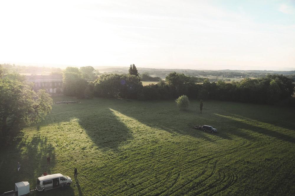 faire de la montgolfière tarifs à Annonay