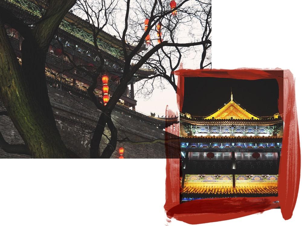quand faire fête des Lanternes de Xi'an