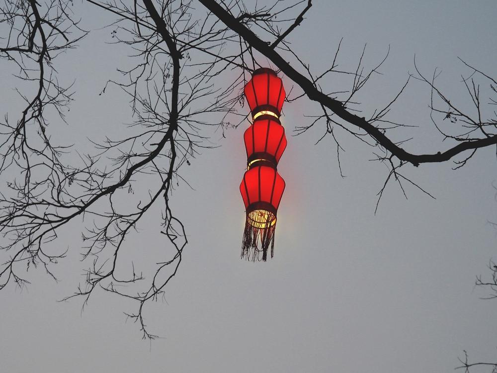 quand faire la fête des Lanternes de Xi'an ?