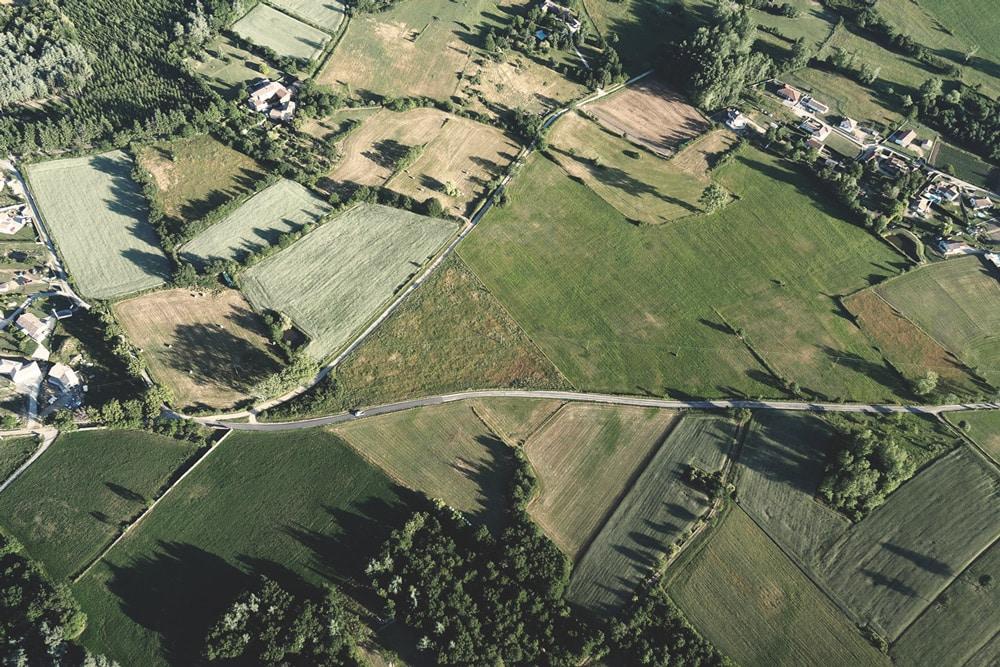 Que faire en Ardèche ? montgolfière Haut Vivarais