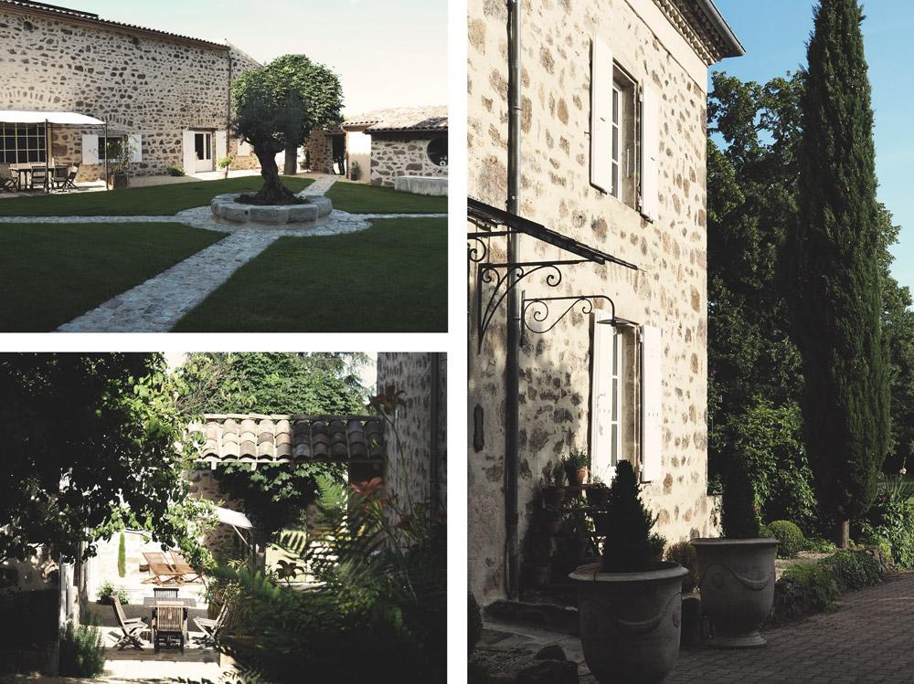 séjour Ardèche meilleur gîte Annonay