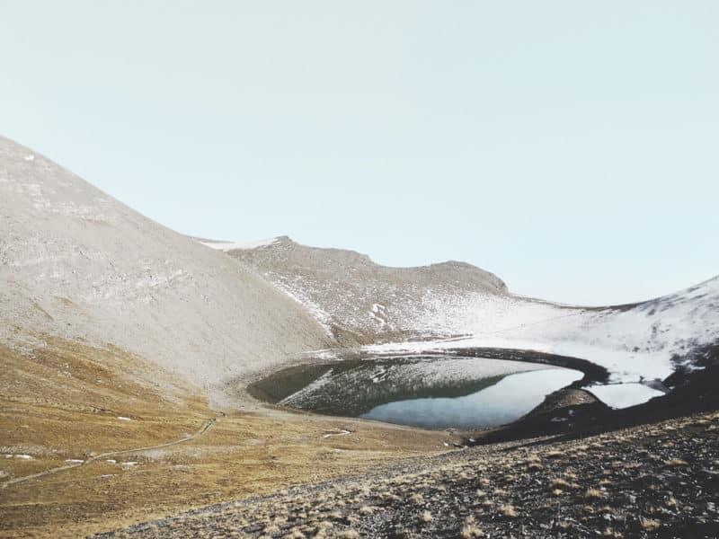 Alpes hiver loisirs et sports extrêmes
