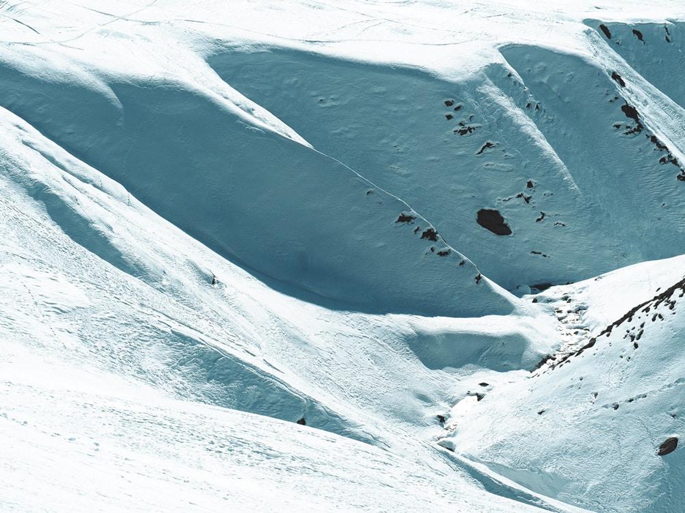 choisir station de ski dans les Alpes