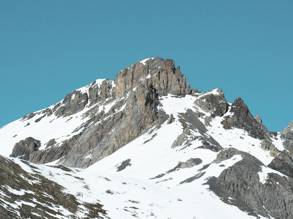 conseils vacances dans les Alpes en hiver