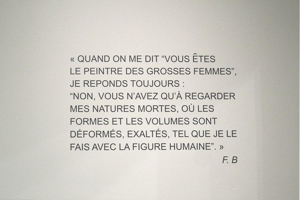 expo peinture Caumont Botero-exposition Aix-en-provence