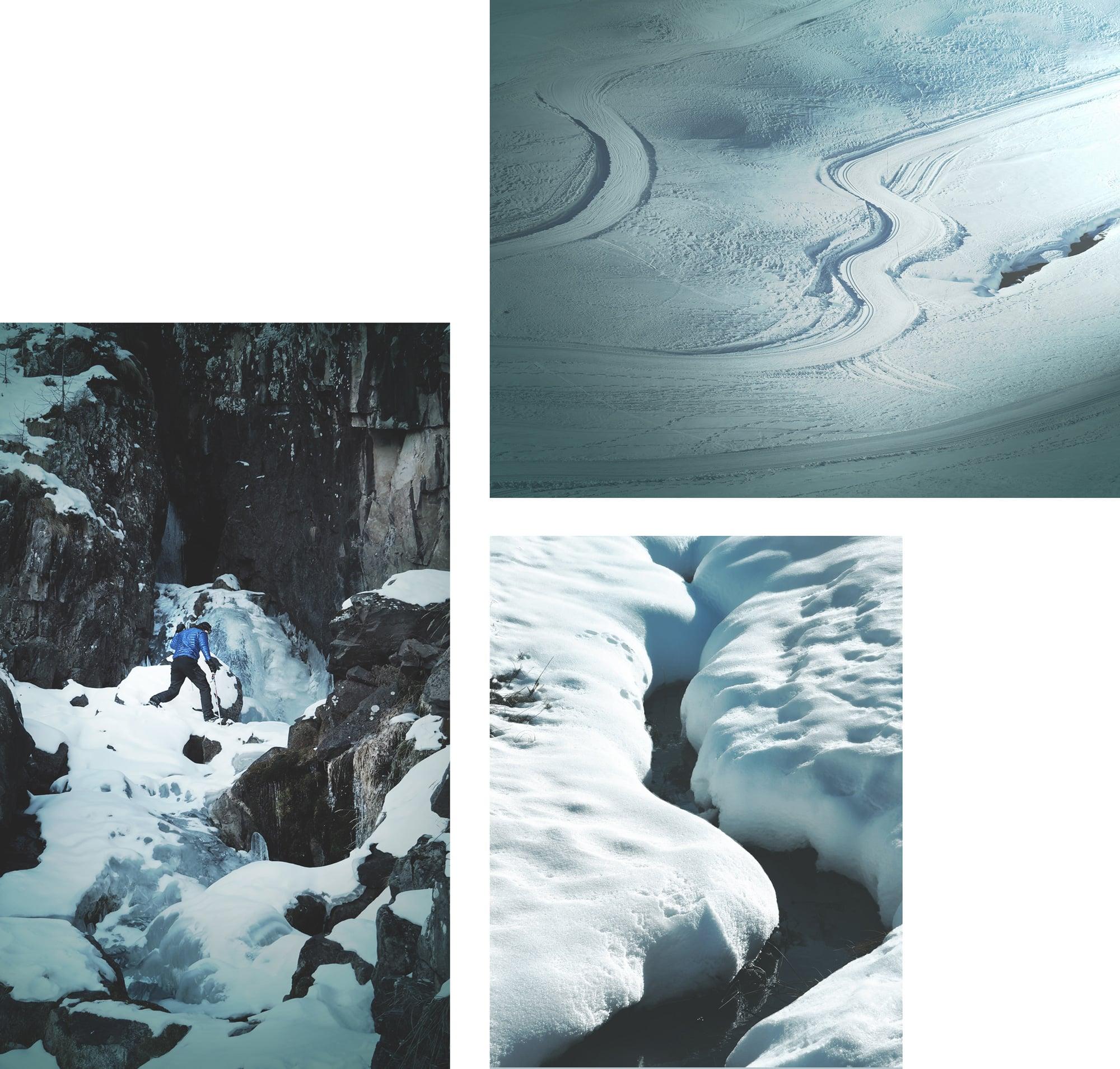 montagne sans ski Alpes que faire