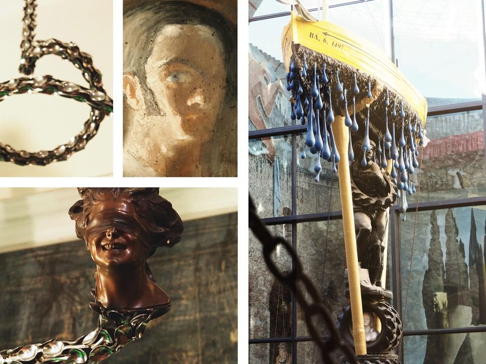 musée le plus fou Dali Figueres en Espagne
