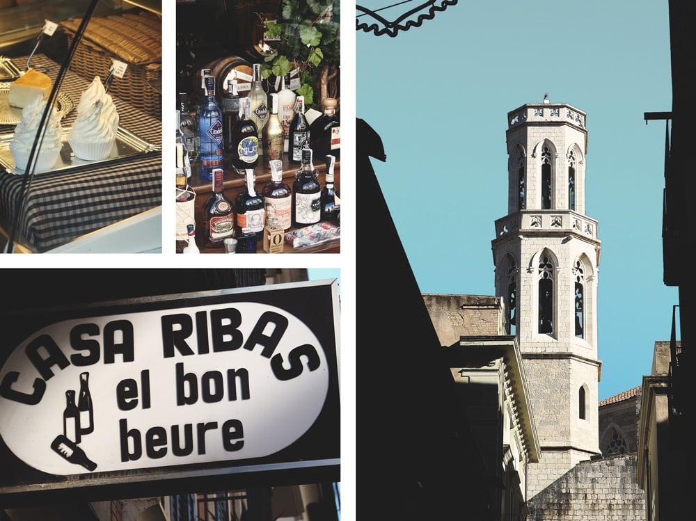 Que faire à Figueres Dali musée
