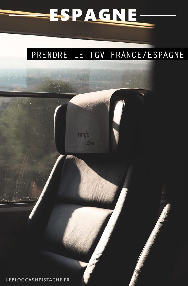 train Espagne France Figueres Renfe SNCF