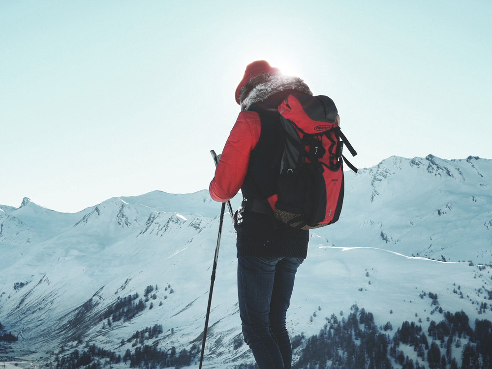 Vacances dans les Alpes hiver 10 conseils