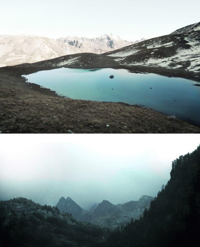 10 conseils pour vacances dans les Alpes en hiver Ubaye