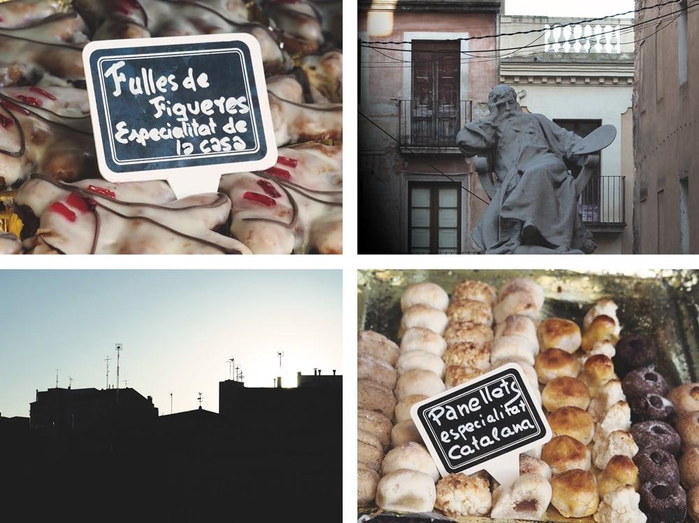 visiter Figueres à voir et où manger à Figueras