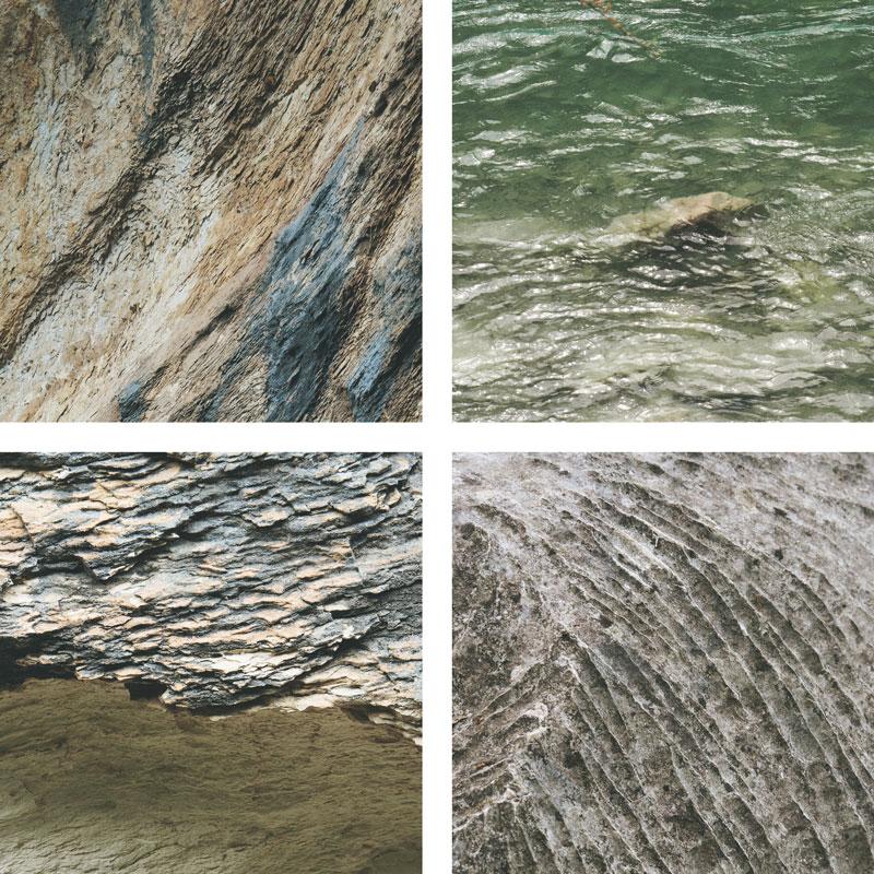 falaises gorges du verdon et horaires navette