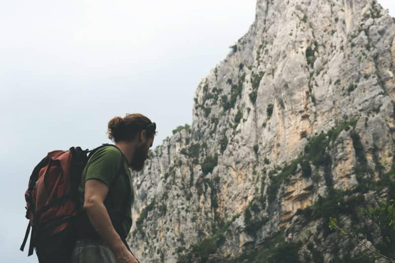 vacances Gorges du Verdon randonnée incontournable