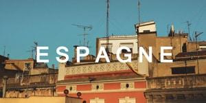 voyager en Espagne blog voyage et conseils