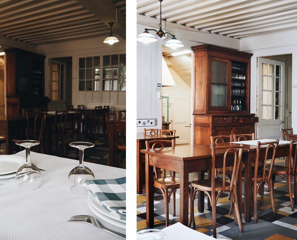 Restaurant Saint Régis du Coin Crêt du Chaussitre Pilat