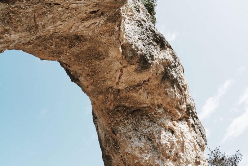 rochers Causse Noir Dourbie Millau
