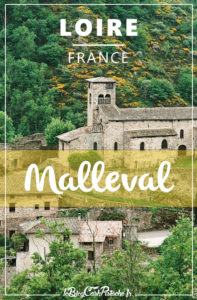 visiter Malleval Pilat Rhodanien Piemont
