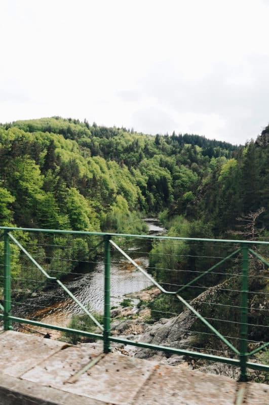 Gorges de la Loire Puy-en-Velay