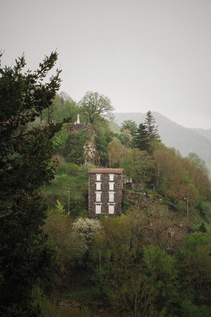 le plus beau des Gorges de l'Allier Haute Loire