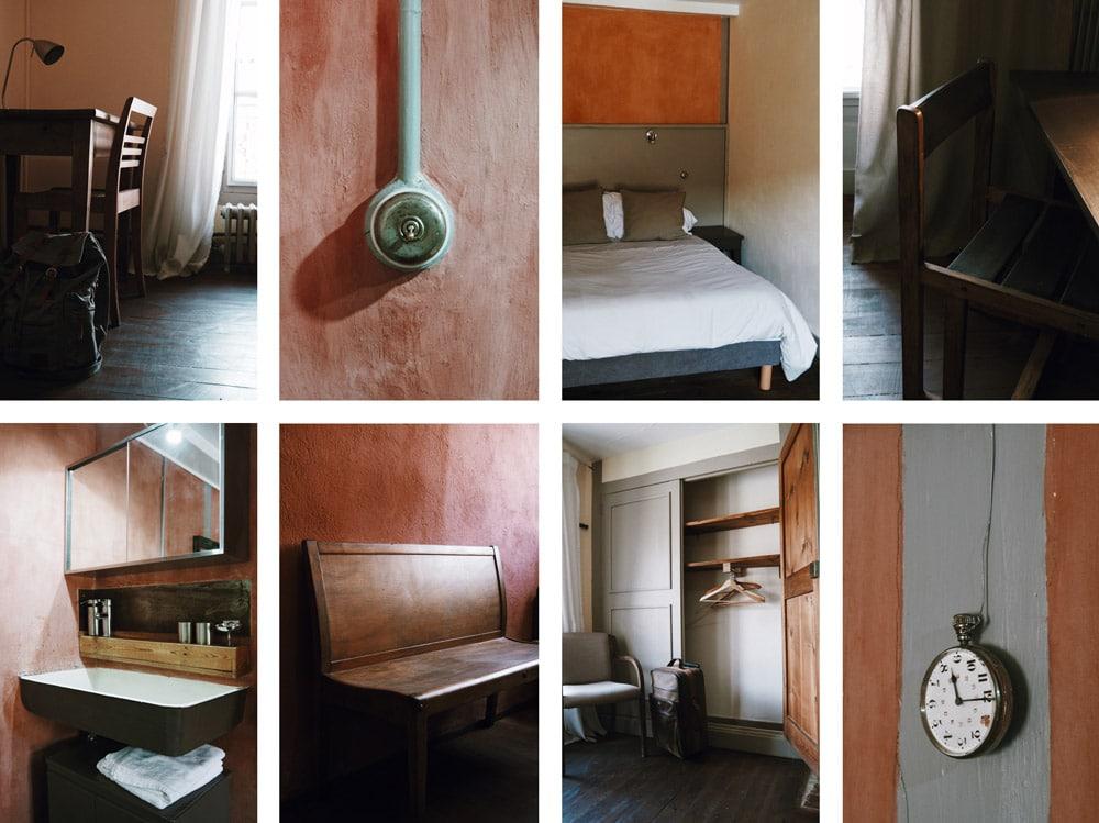 Où dormir au Puy en Velay en centre ville Epicurium