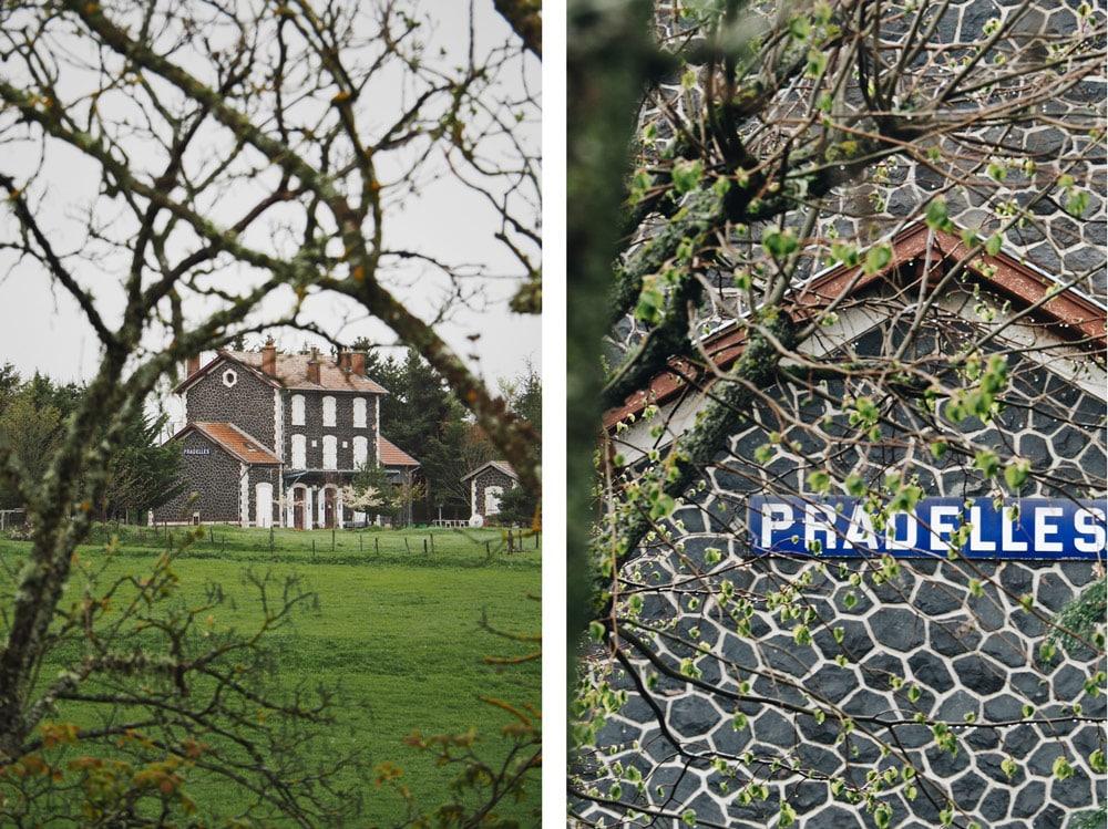 Pradelles village médiéval que faire Puy en Velay