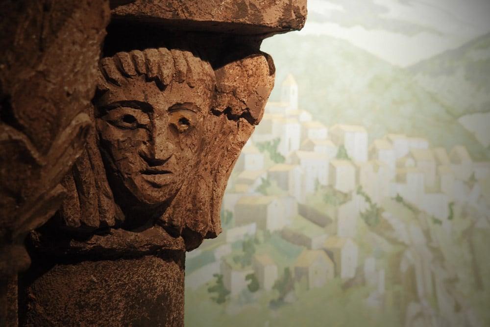 visiter musée Gévaudan Saugues Haute-Loire