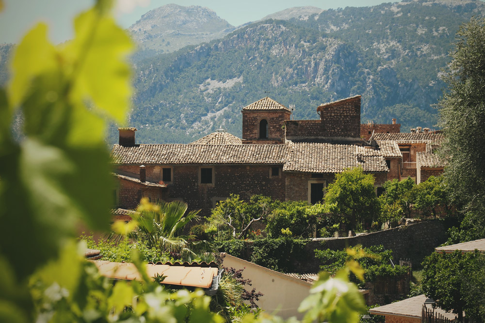 Choisir Majorque aux Baléares pour ses villages pittoresques Valldemossa