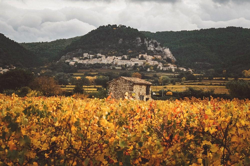 carnet de route week-end Vaucluse en famille