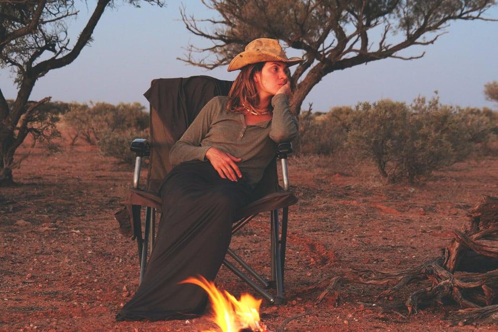 Comment faire du camping sauvage en Australie ?