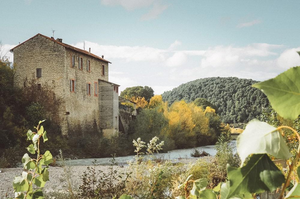 Que voir à Vaison-la-Romaine ?