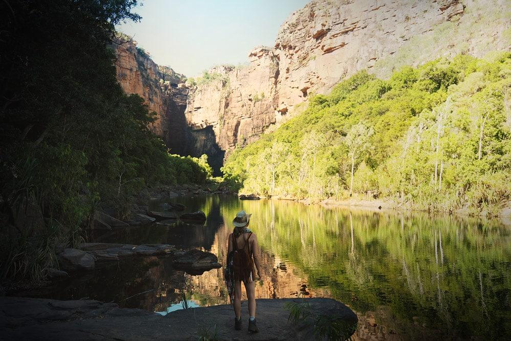 road trip en Australie 30 jours Kakadu