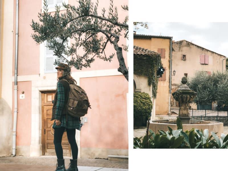 vacances Carpentras en famille visiter le Vaucluse