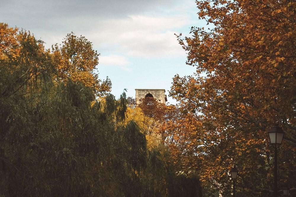 Vacances Vaucluse que voir Pernes les Fontaines