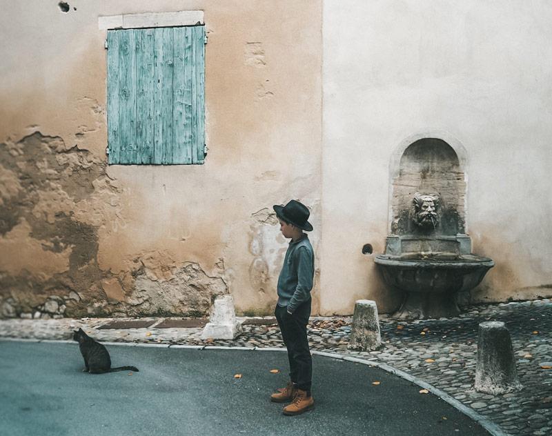 visiter Pernes-les-Fontaines Carpentras