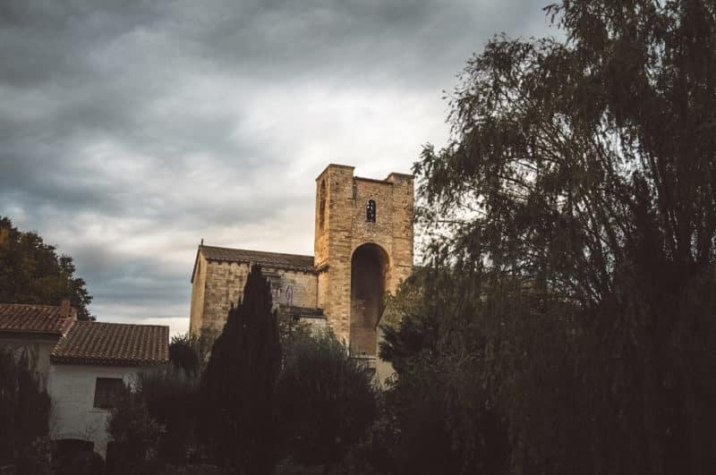 visiter Pernes-les-Fontaines le plus beau village