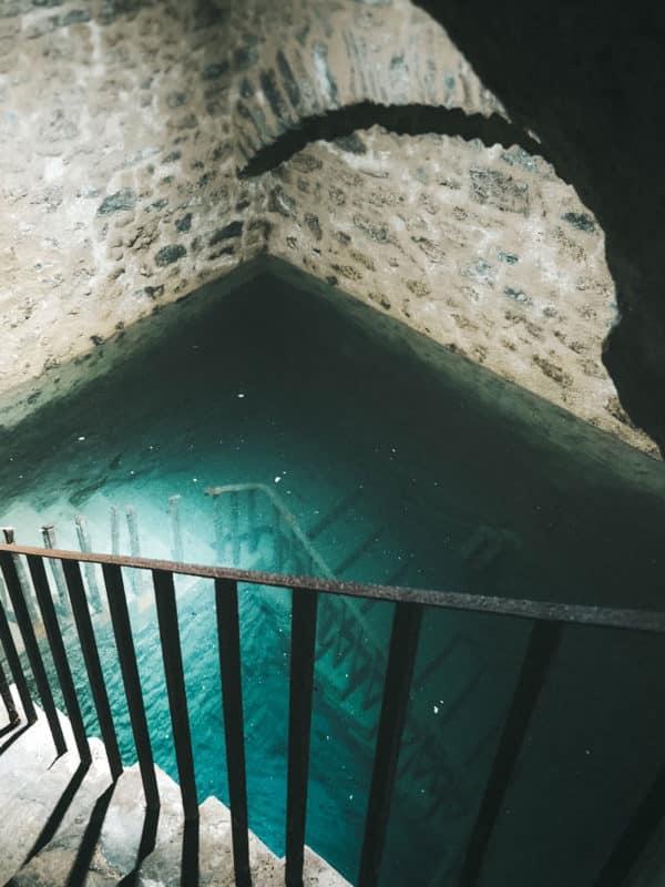 visiter Synagogue de Carpentras la plus ancienne de France