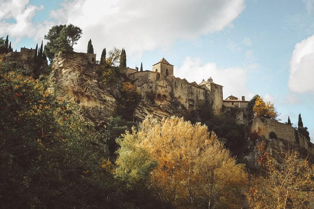Visiter Vaison-la-Romaine