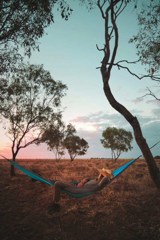 Voyage en Australie en 4x4 30 jours