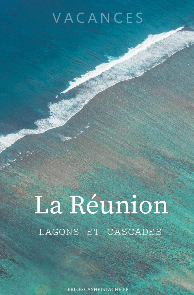 plages et cascades de La Réunion à voir