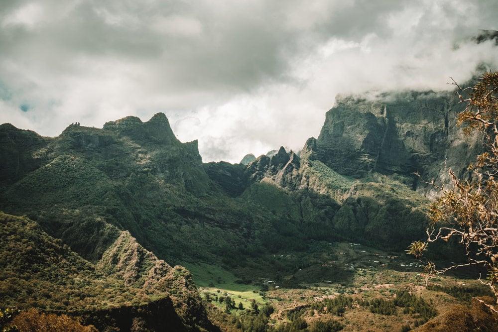 village Marla top à faire la Réunion en 5 jours