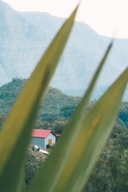 visiter les Cirques de la Réunion voyage nature