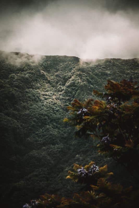 voyage Réunion visiter Cilaos