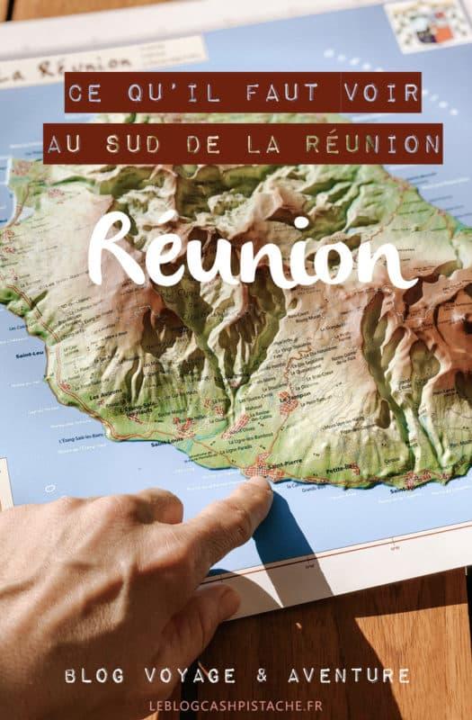 ce qu'il faut voir Sud Réunion incontournables voyage