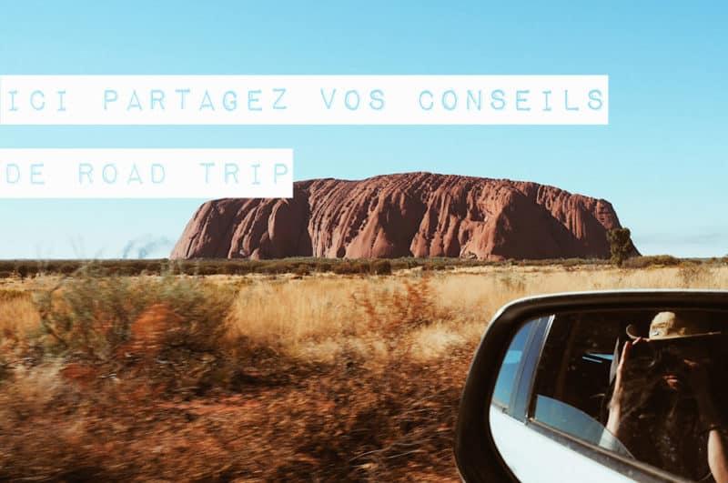 guide du road trip conseils de blogueurs