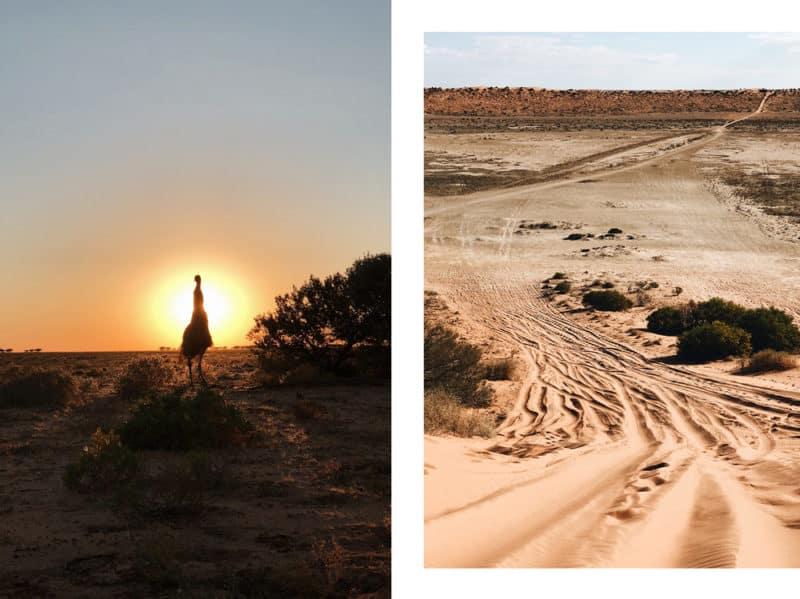 meilleurs conseils pratiques pour voyager en 4x4 Australie