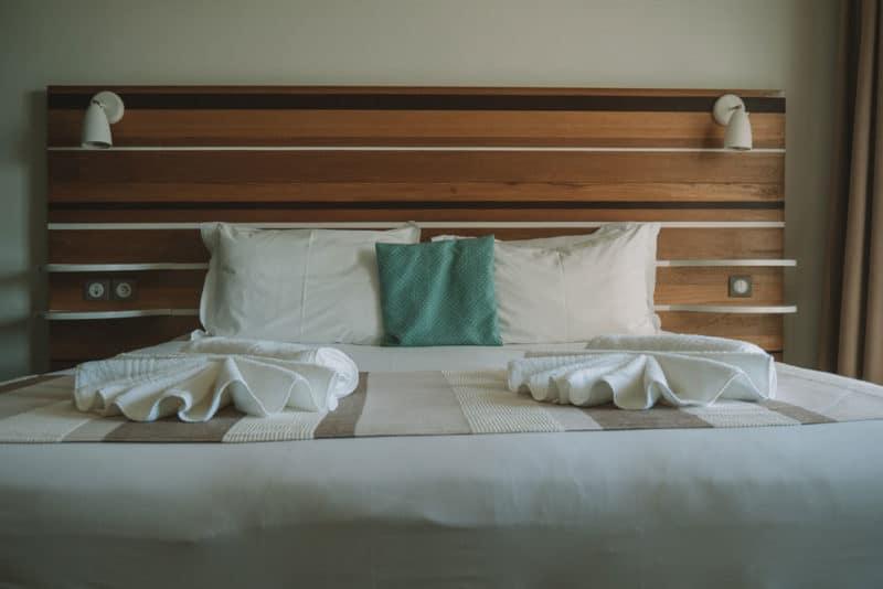 photos chambres battant des lames Saint Pierre