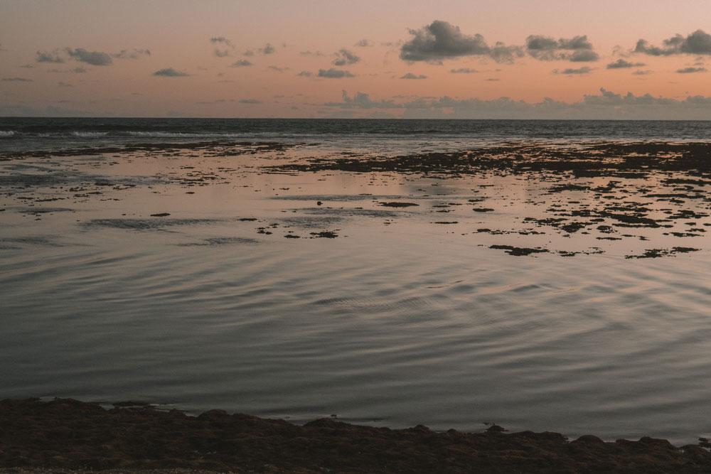 plage Saint-Pierre de La Réunion vacances