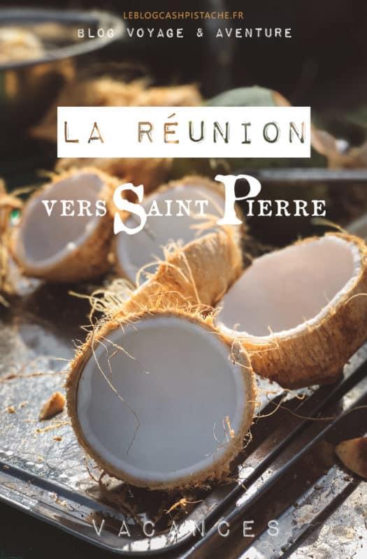 que faire à la Réunion vers Saint Pierre